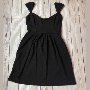 Cynthia Cynthia Steffe Dress 4 Black Minimal #402